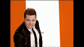 Target TV Spot, 'Michael Buble: To Be Loved' - Thumbnail 10