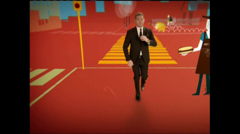 Target TV Spot, 'Michael Buble: To Be Loved' - Thumbnail 3