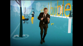 Target TV Spot, 'Michael Buble: To Be Loved' - Thumbnail 5