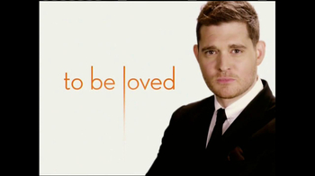 Target TV Spot, 'Michael Buble: To Be Loved' - Thumbnail 7