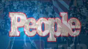 Major League Baseball and People TV Spot, 'Tribute for Heroes' - Thumbnail 10