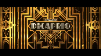 The Great Gatsby - Alternate Trailer 13