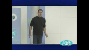 Hurricane 360 Spin Mop TV Spot Featuring Mike Sullivan - Thumbnail 1