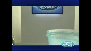 Hurricane 360 Spin Mop TV Spot Featuring Mike Sullivan - Thumbnail 2