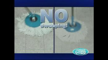 Hurricane 360 Spin Mop TV Spot Featuring Mike Sullivan - Thumbnail 7