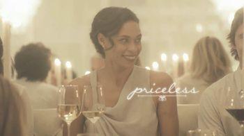 Mastercard World TV Spot, 'Priceless: Foodies'
