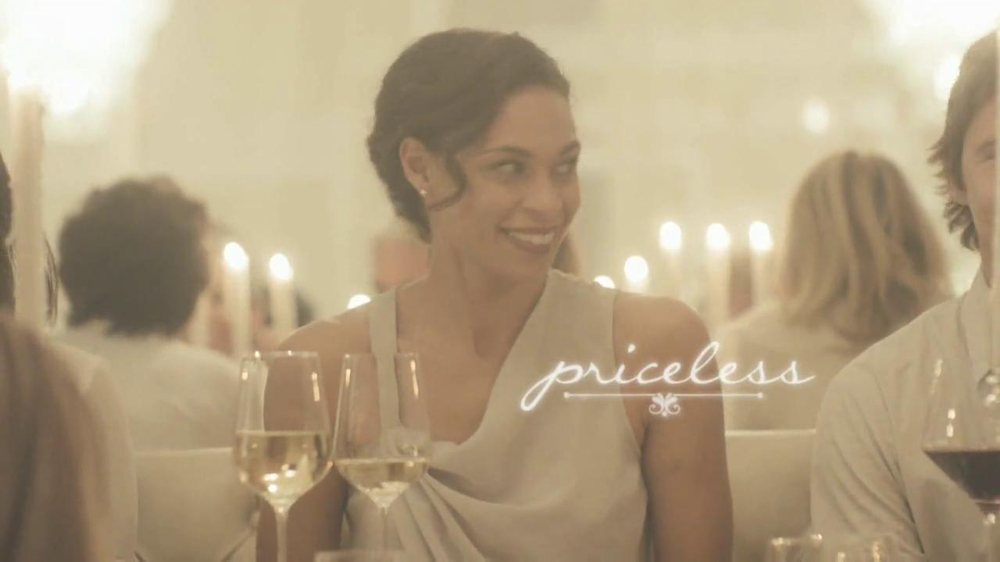 Mastercard World TV Commercial, 'Priceless: Foodies'