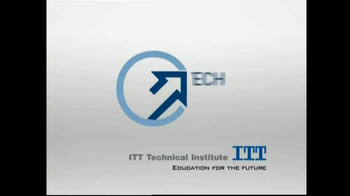 ITT Tech Opportunity Scholarship TV Spot - Thumbnail 4