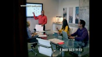 ITT Tech Opportunity Scholarship TV Spot - Thumbnail 6