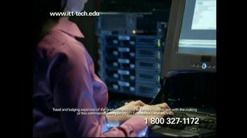 ITT Tech Opportunity Scholarship TV Spot - Thumbnail 7