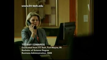 ITT Tech Opportunity Scholarship TV Spot - Thumbnail 8