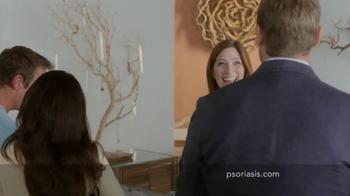 Psoriasis Speaks TV Spot, 'Uncomfortable' - Thumbnail 1