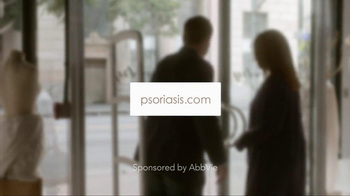 Psoriasis Speaks TV Spot, 'Uncomfortable' - Thumbnail 10