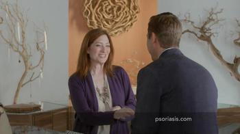 Psoriasis Speaks TV Spot, 'Uncomfortable' - Thumbnail 3