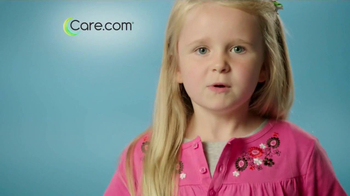 Care.com TV Spot, 'Bubbles and No Naps' - Thumbnail 1