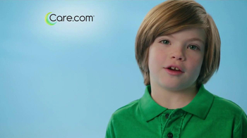 Care.com TV Spot, 'Bubbles and No Naps' - Thumbnail 2