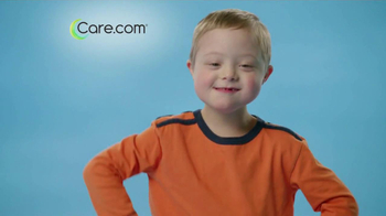 Care.com TV Spot, 'Bubbles and No Naps' - Thumbnail 3