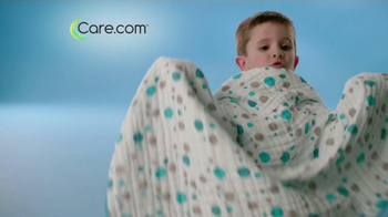 Care.com TV Spot, 'Bubbles and No Naps' - Thumbnail 4