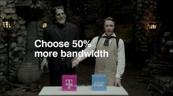 T-Mobile TV Spot, 'The Simple Choice' - Thumbnail 10