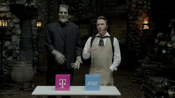 T-Mobile TV Spot, 'The Simple Choice' - Thumbnail 2