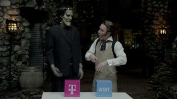 T-Mobile TV Spot, 'The Simple Choice' - Thumbnail 4