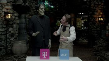 T-Mobile TV Spot, 'The Simple Choice' - Thumbnail 5