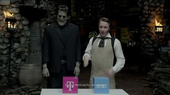 T-Mobile TV Spot, 'The Simple Choice' - Thumbnail 6