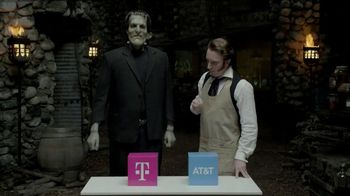 T-Mobile TV Spot, 'The Simple Choice' - Thumbnail 8