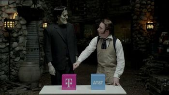T-Mobile TV Spot, 'The Simple Choice' - Thumbnail 9