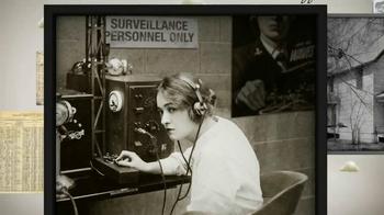 Ancestry.com TV Spot, 'Surveillance Officer' - Thumbnail 7