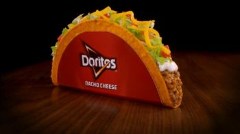 Taco Bell Doritos Locos Tacos TV Spot, 'Favorites' Song by Hacienda - Thumbnail 9