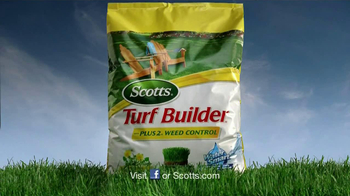 Scotts Turf Builder TV Spot, 'Lollygagging' - Thumbnail 9