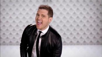 Target TV Spot, 'More Michael Buble' - Thumbnail 2