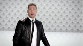 Target TV Spot, 'More Michael Buble' - Thumbnail 4