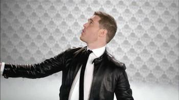 Target TV Spot, 'More Michael Buble' - Thumbnail 6