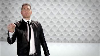Target TV Spot, 'More Michael Buble' - Thumbnail 7