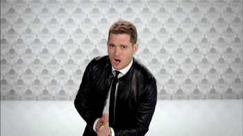 Target TV Spot, 'More Michael Buble' - 59 commercial airings