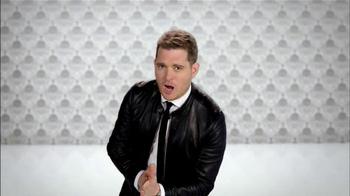 Target TV Spot, 'More Michael Buble'