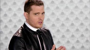Target TV Spot, 'More Michael Buble' - Thumbnail 9