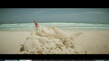 Travelocity TV Spot, \'Smell the Roses\'