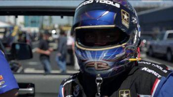 Mello Yello TV Spot, 'Drag Racing'