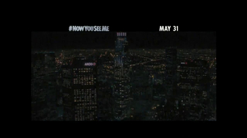 Now You See Me - Thumbnail 1