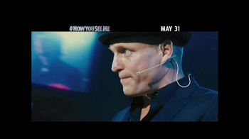 Now You See Me - 2996 commercial airings