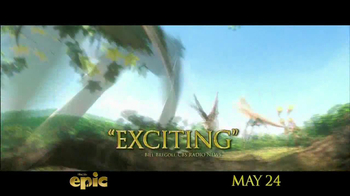 Epic - Alternate Trailer 22