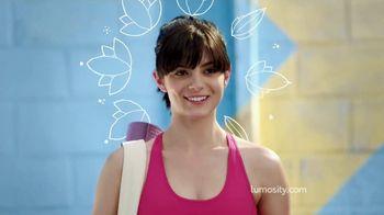 Lumosity TV Spot, 'Healthy Brain'