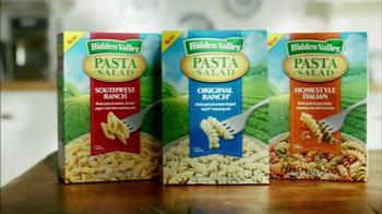 Hidden Valley Pasta Salad TV Spot - Thumbnail 3
