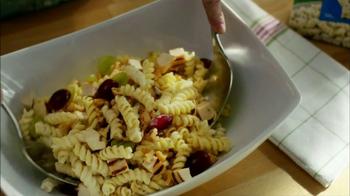 Hidden Valley Pasta Salad TV Spot - Thumbnail 9