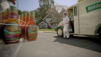 Hidden Valley Sandwich Spread TV Spot, 'Showdown'