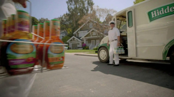 Hidden Valley Sandwich Spread TV Spot, 'Showdown' - 312 commercial airings
