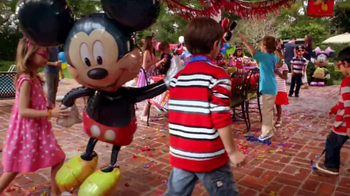 Party City TV Spot, 'Birthday Party Themes' - Thumbnail 2